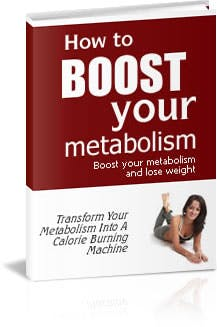 #2: How To Boost Your Metabolism