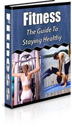 #3: Fitness : The Guide To Staying Healthy