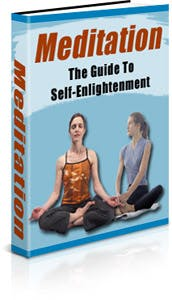 #4: Meditation : the Guide To Self-Enlightenment