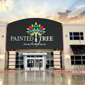 The Painted Tree |  Franklin TN