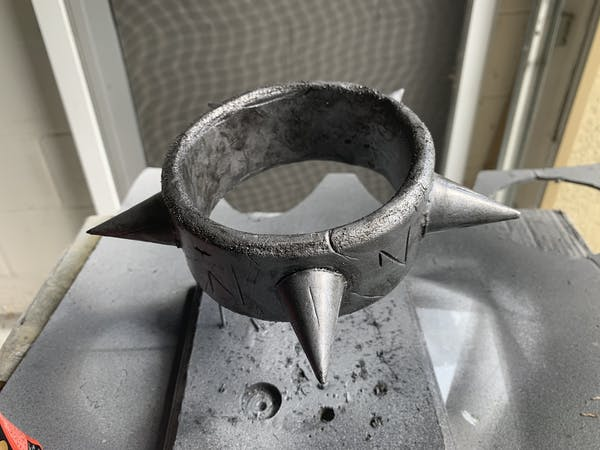 Custom Foam Props
