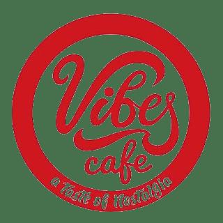 Vibes Cafe Punggol