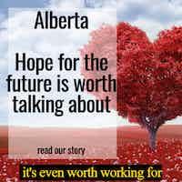 Hope for Albertans