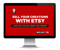Build Your Etsy Store