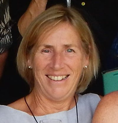 Glenice Ault