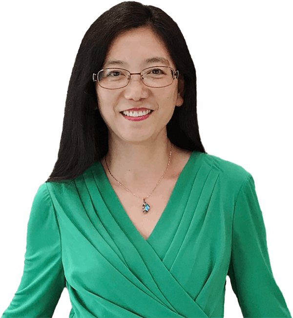 Anna Tan, CEO and Founder