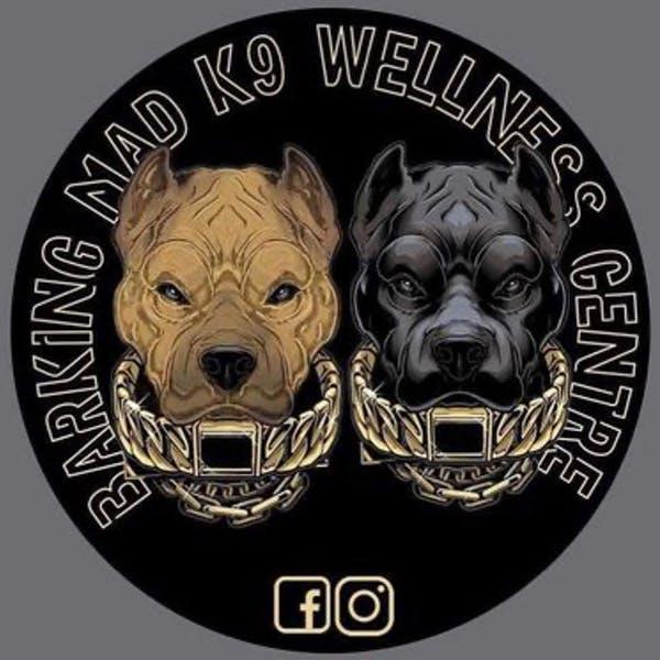 Barking Mad K9 Wellness Centre