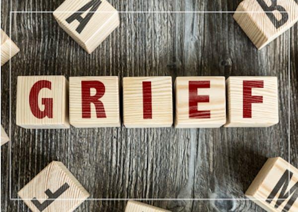 Soul Grief